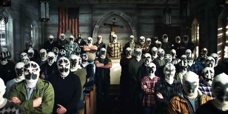 Watchmen-iglesia