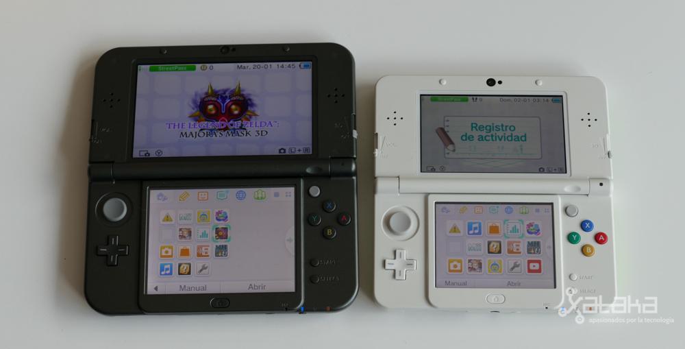 Foto de New Nintendo 3DS (15/29)
