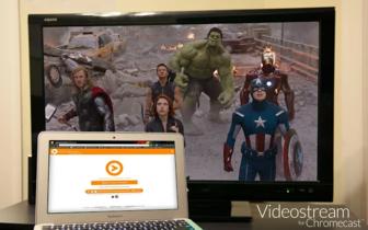 VideoStream, una extensión para Chrome que nos permite hacer 'cast' de cualquier video