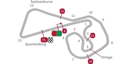 MotoGP Alemania 2016: toda la información a un click de distancia
