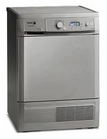 Nueva secadora Fagor en acero inoxidable
