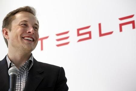 Elon Musk es el CEO mejor pagado de EE.UU.