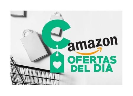 Ofertas del día en Amazon: aspiradores Rowenta, smartphones y smartwatches Huawei, ratones gaming Logitech y lámparas LED de sobremesa Ledkia a precios rebajados