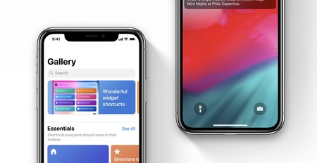 Apple publica las guías de estilo de iOS 12 para diseñadores y desarrolladores