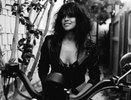 Michelle Rodriguez tiene (y deja) las cositas muy claras