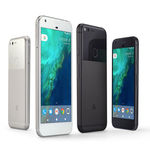 Los primeros benchmarks de Google Pixel, el iPhone killer, muestran resultados muy bajos en comparación con el iPhone 7