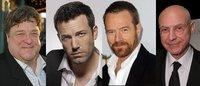 'Argo', lo próximo de Ben Affleck, contará con John Goodman, Bryan Cranston y Alan Arkin
