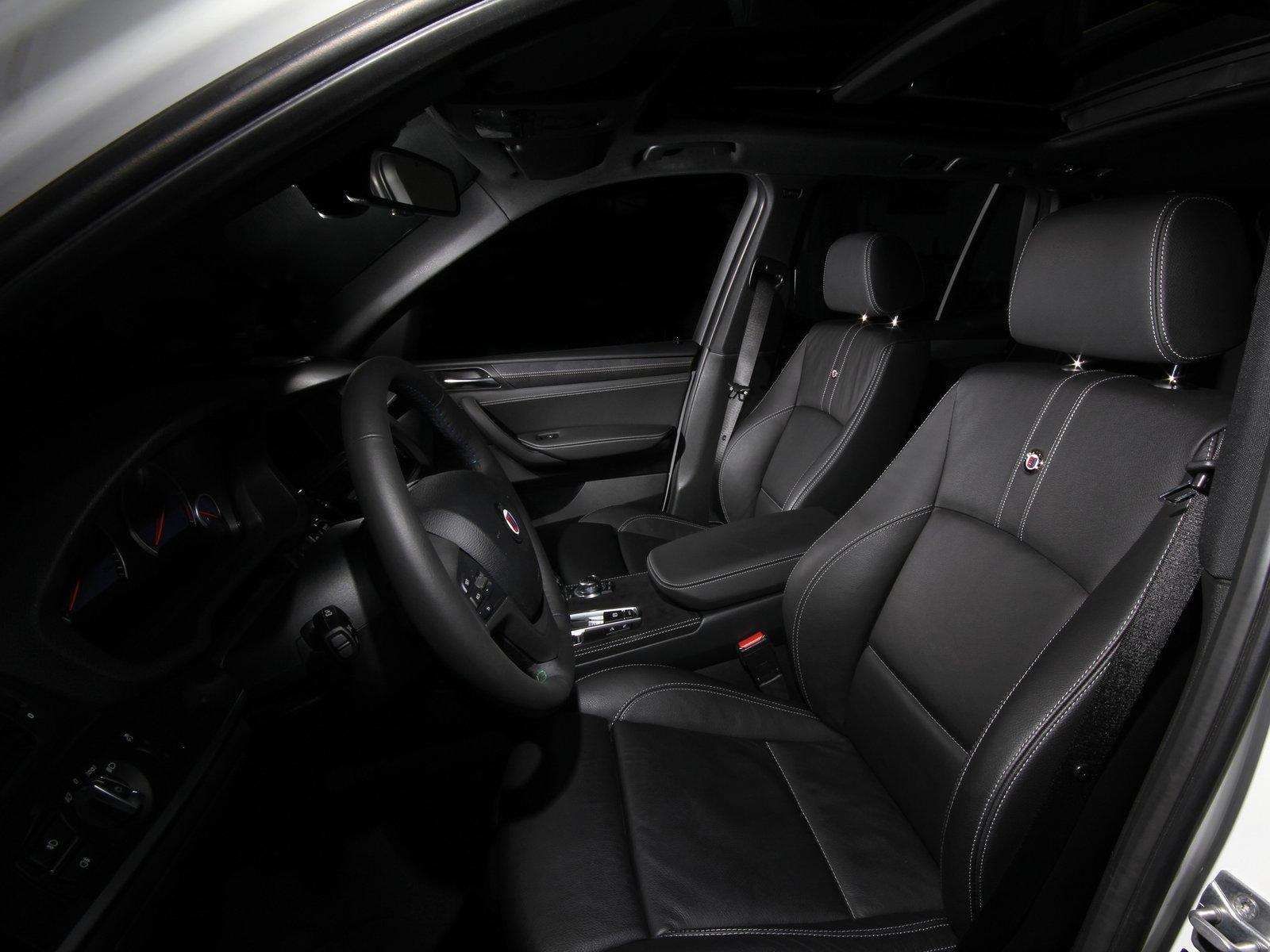 Foto de Alpina XD3 Bi-Turbo (14/15)