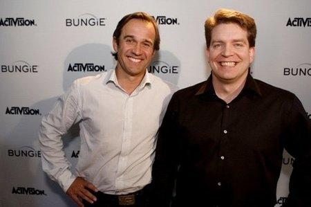 Bungie trabajará en exclusiva con Activision durante los próximos diez años