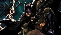 'Batman: Arkham Asylum': algunos detalles