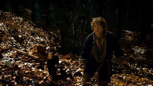 Imagen de 'El Hobbit 2'