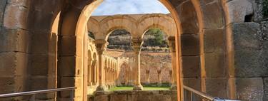 San Juan de Duero en Soria, el arte románico en estado puro