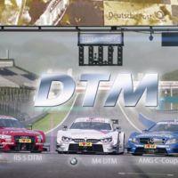 Las mejores imágenes de la temporada 2014 del DTM