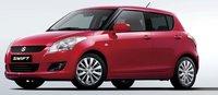 Malos tiempos para Suzuki España