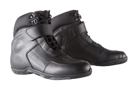 AXO Waterloo WP, botas de caña corta impermeables