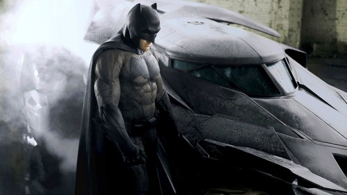 Olvidemos al Caballero Oscuro de Christian Bale: Ben Affleck es el mejor Batman