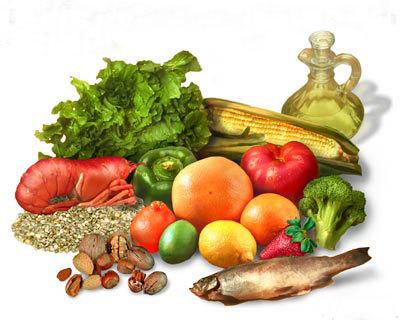 El teléfono de la dieta mediterránea: 902 99 64 23