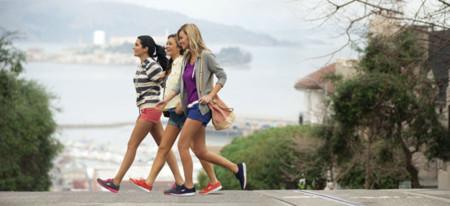 Paseo Ir En Cómoda Para Intensos Zapatillas De Los Viajes