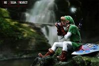 La película creada por fans sobre el universo Zelda estrena nuevo tráiler