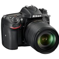 La Nikon D7200 con objetivo 18-105 estabilizado más barata te espera en Amazon por 999,98 euros