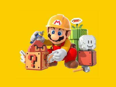 Super Mario Maker es oficialmente la calculadora más enrevesada posible, ¡pero funciona!