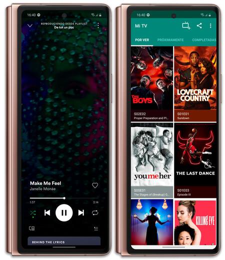 Samsung Galaxy Z Fold 2 02 Interfaz Mitv