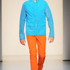 Foto 8 de 13 de la galería calvin-klein-primavera-verano-2010-en-la-semana-de-la-moda-de-nueva-york en Trendencias Hombre