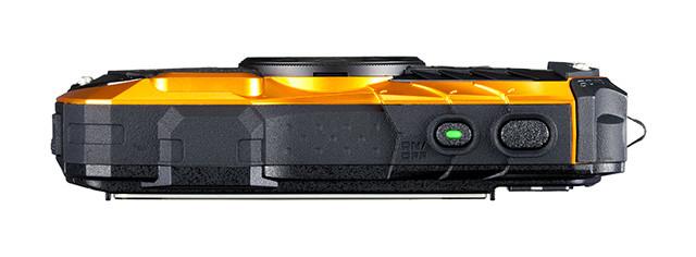 Wg 50 Orange Top