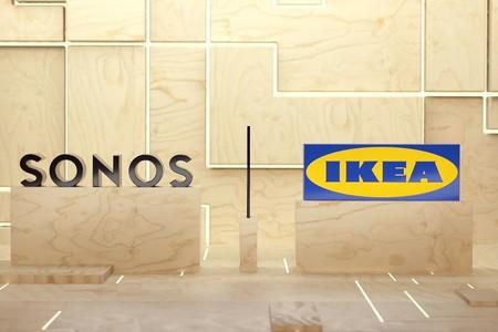 Symfonisk es el nombre del nuevo altavoz en el que Ikea participa junto con Sonos pero tendremos que esperar a 2019 para verlo