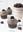 Cupcakes de galletas Oreo. Receta