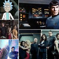 Las 21 mejores series de ciencia ficción que puedes ver en Netflix, HBO, Amazon Prime Video y Disney+