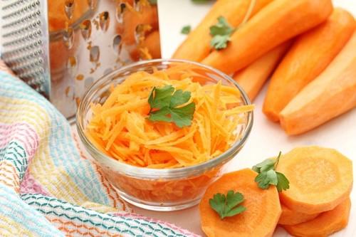 Tu dieta semanal con Vitónica (CLV): con más carotenos