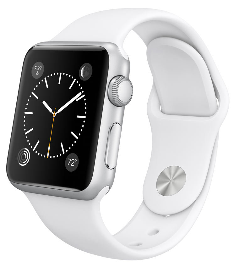 Foto de Apple Watch Sport (7/10)