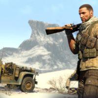 Si piensas comprar Sniper Elite 3, quizás no quieras ver sus 15 primeros minutos