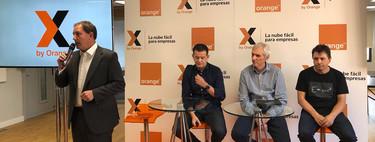 El CEO de Orange España dibuja el futuro del sector: fin de la guerra de tarifas y banca en 2019