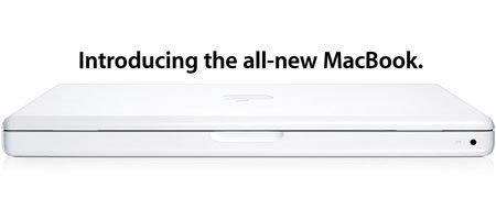 Rumor: Macbook táctil para octubre