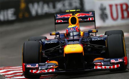 Red Bull le quita importancia al tema de los agujeros del suelo de su monoplaza
