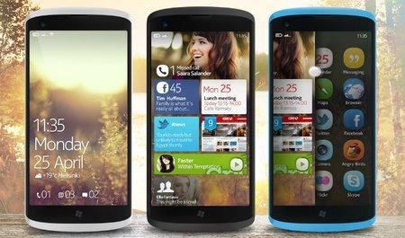 Rumor: Nokia podría presentar sus teléfonos con Windows Phone 8 el 5 de septiembre