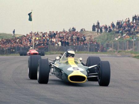 ¿Zandvoort de regreso a la F1? Más clásicos para la máxima categoría