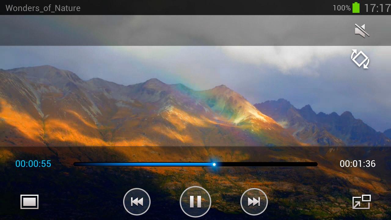 TouchWiz Samsung Galaxy S3