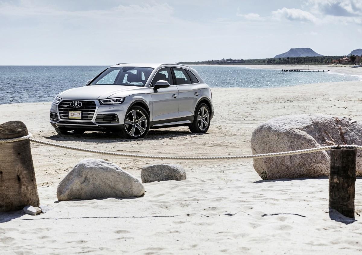 Foto de Audi Q5 2018 (12/20)