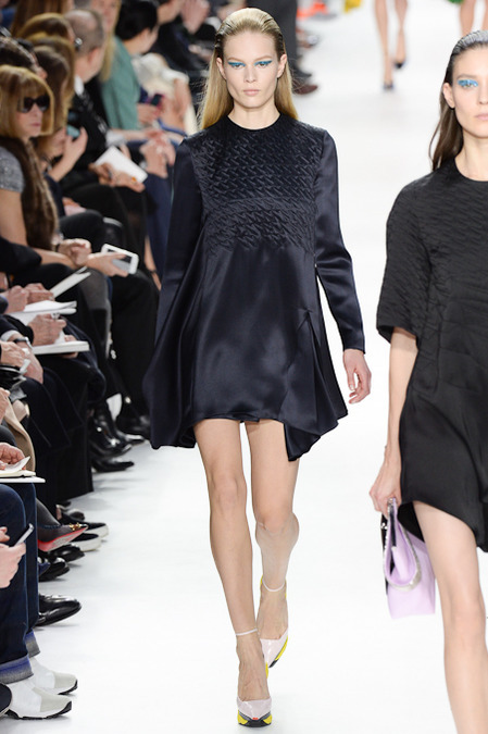 Foto de Christian Dior colección Otoño-Invierno 2014/2015 (14/47)