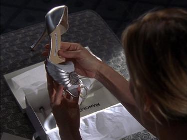 Sarah Jessica Parker lanzará su propia colección de zapatos