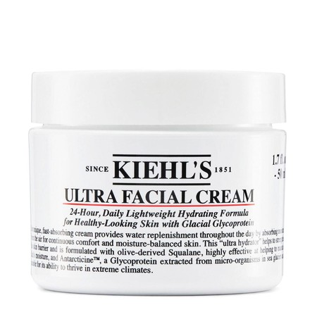 Ultra Facial Cream 50ml 3605970360757