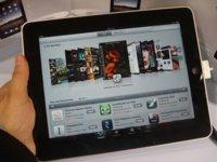 Apple, el negocio de las aplicaciones supera al de las canciones
