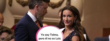 La vida desconocida de Telma Ortiz Rocasolano (que acaba de presentar a su hija y ha hecho tía a la reina Letizia): amor, trabajo y ballet