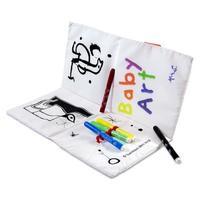 Colorea Miró, un libro para pequeños artistas
