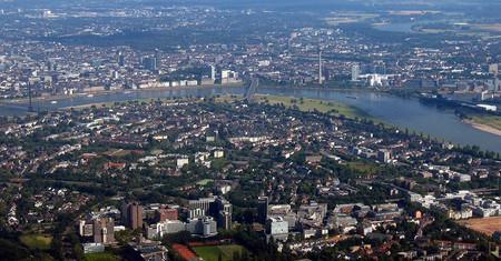 De bastión industrial a futuro del urbanismo: la sorprendente y ejemplar transformación del Ruhr