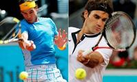 Rafa Nadal vence a Roger Federer y se alza campéon del Mutua Madrileña Madrid Open ¡Sí señor!