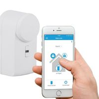 ¿Buscas una cerradura inteligente? El cierre de puerta Smart de Equiva cuesta sólo 59,88 euros en Amazon